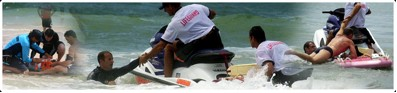 APOLA - Lifeguards